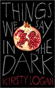 Things We Say in the Dark - cover image