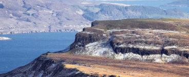 Scotland's Mountain Landscapes