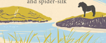 Marram: Memories of Sea and Spider-silk