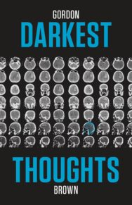 Darkest Thoughts - cover image