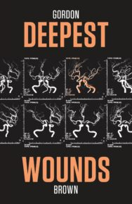 Deepest Wounds - cover image