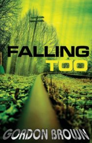 Falling Too - cover image