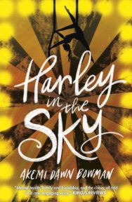 Harley in the Sky - cover image