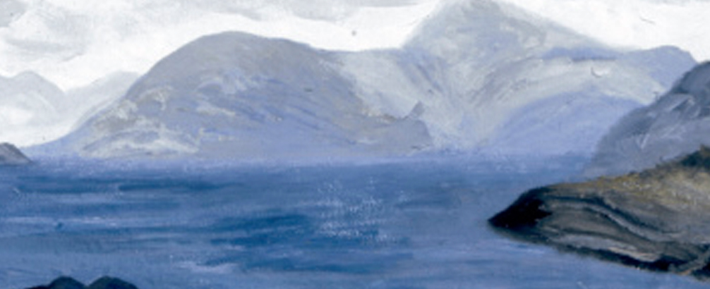 Gavin Maxwell's Ring of Bright Water