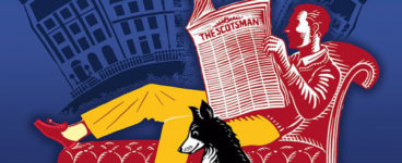 An Insider's Guide to 44 Scotland Street