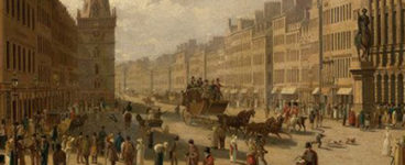The Cultural Memory of Georgian Glasgow