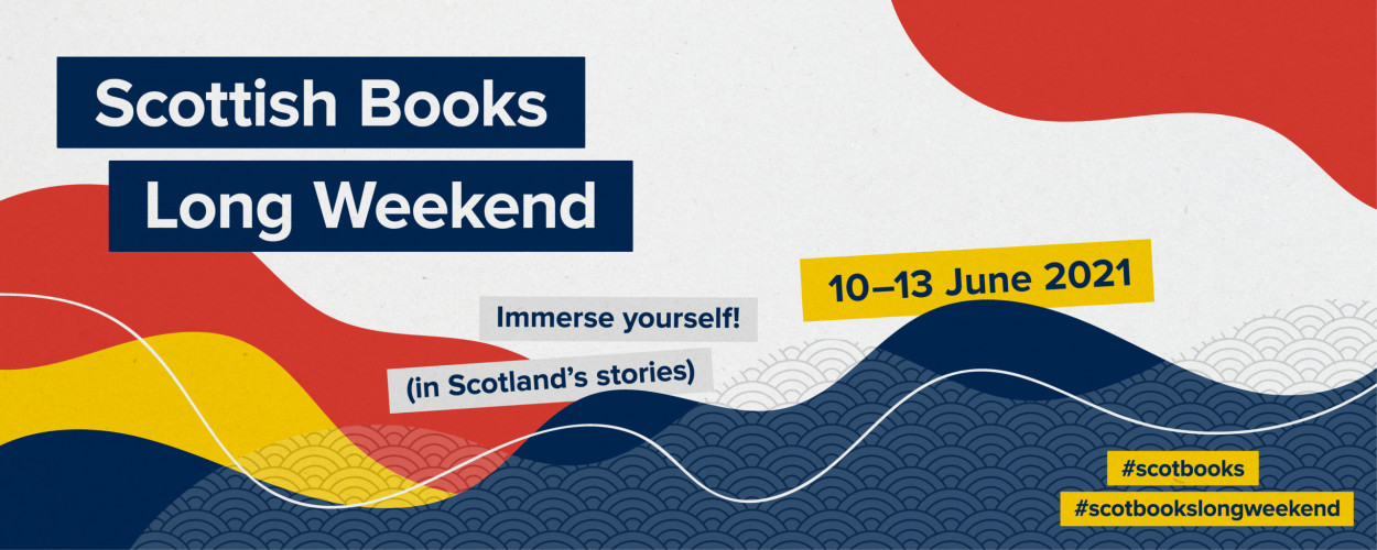 Scottish Books Long Weekend