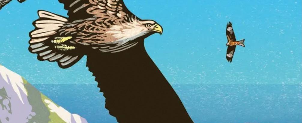 David Robinson Reviews: Restoring the Wild