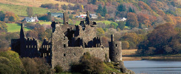 Land Reform in Scotland: History, Law and Policy