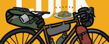 Eat Bike Cook: Food Stories and Recipes from Female Cyclists