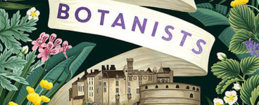 The Fair Botanists: Interview with Sara Sheridan