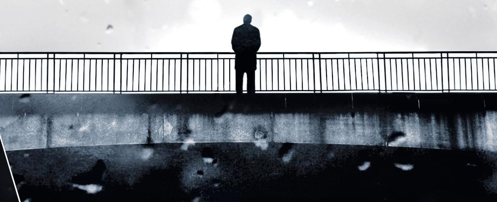 The Dark Remains: David Robinson Reviews